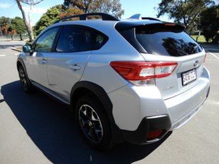 2019 Subaru XV G5X MY19 2.0i-L Lineartronic AWD Silver 7 Speed Constant Variable Wagon