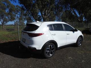 2019 Kia Sportage QL MY20 SX AWD 8 Speed Sports Automatic Wagon