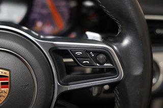 2016 Porsche 911 991 MY17 Carrera S PDK Carrara White 7 Speed Sports Automatic Dual Clutch Coupe