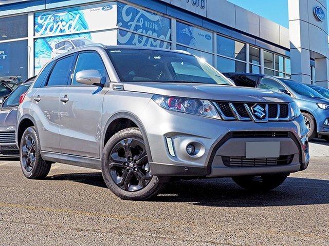 Demo Suzuki Vitara LY Series II 2WD Ebbw Vale, 2020 Suzuki Vitara LY Series II 2WD Grey 6 Speed Sports Automatic Wagon