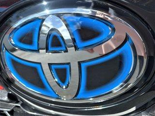 2020 Toyota Corolla ZWE211R SX E-CVT Hybrid Volcanic Red 10 Speed Constant Variable Hatchback Hybrid.