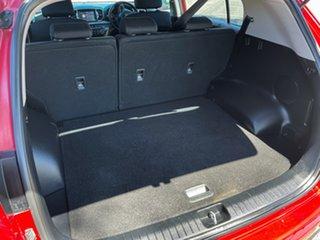 2016 Kia Sportage QL MY16 SI (FWD) Red 6 Speed Automatic Wagon