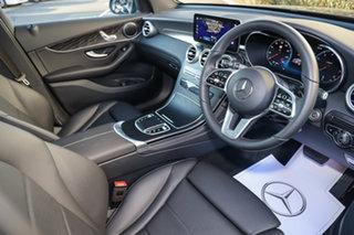 2020 Mercedes-Benz GLC-Class X253 800+050MY GLC200 9G-Tronic Graphite Grey 9 Speed Sports Automatic.