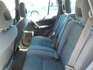 2003 Toyota RAV4 ACA21R Extreme White 5 Speed Manual Wagon