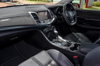 2014 Holden Ute VF MY14 SS V Ute Red 6 Speed Sports Automatic Utility