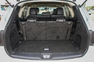 2019 Nissan Pathfinder R52 Series III MY19 ST-L X-tronic 4WD Silver 1 Speed Constant Variable Wagon