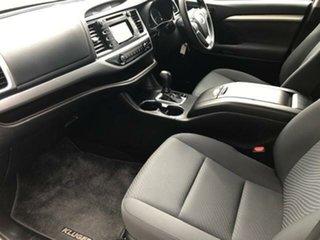 2019 Toyota Kluger Kluger 4x2 GX 3.5L Petrol Automatic Wagon Crystal Pearl Automatic Wagon