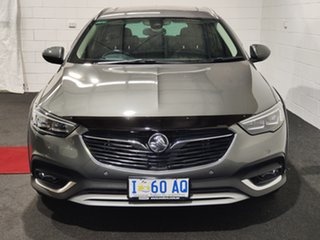 2018 Holden Calais ZB MY18 V Tourer AWD Cosmic Grey 9 Speed Sports Automatic Wagon