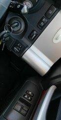 2014 Toyota FJ Cruiser GSJ15R MY14 Red 5 Speed Automatic Wagon