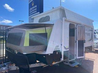 2016 Jayco Expanda Outback Caravan.