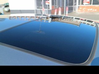 2010 Honda Accord 10 Euro Luxury Silver 6 Speed Manual Sedan