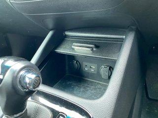 2017 Kia Cerato YD MY18 Sport+ Silver 6 Speed Sports Automatic Hatchback