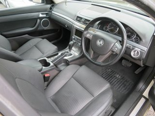2008 Holden Calais VE MY09 V Gold 5 Speed Automatic Sportswagon