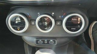 2018 Fiat 500X 334 Pop Star DDCT Blue 6 Speed Sports Automatic Dual Clutch Wagon