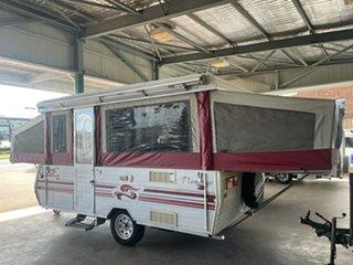 1998 Jayco Flamingo Caravan