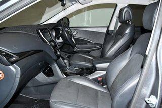 2015 Hyundai Santa Fe DM3 MY16 Elite Grey 6 Speed Sports Automatic Wagon