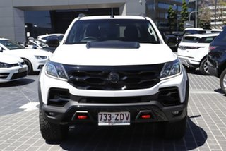 2019 Holden Special Vehicles Colorado RG MY19 SportsCat Pickup Crew Cab White 6 Speed