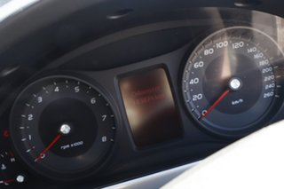 2012 Holden Commodore VE II MY12.5 SS Z Series Grey 6 Speed Manual Sedan