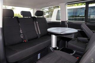 2021 Volkswagen Multivan T6.1 MY21 TDI340 SWB DSG Comfortline Premium Candy White 7 Speed