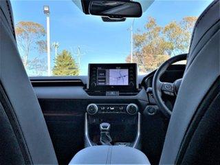 2020 Toyota RAV4 Axaa54R Edge AWD Graphite 8 Speed Sports Automatic Wagon