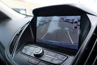 2017 Ford Escape ZG Ambiente Silver 6 Speed Sports Automatic SUV.
