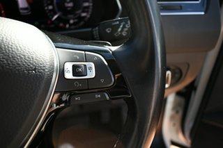 2017 Volkswagen Tiguan 5NA MY18 162 TSI Highline White 7 Speed Auto Direct Shift Wagon