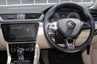 2018 Skoda Superb NP MY18.5 162TSI DSG White 6 Speed Sports Automatic Dual Clutch Wagon