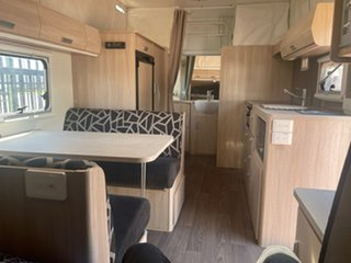 2016 Jayco Expanda Outback Caravan