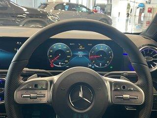 2021 Mercedes-Benz A-Class V177 801+051MY A180 DCT Silver 7 Speed Sports Automatic Dual Clutch Sedan
