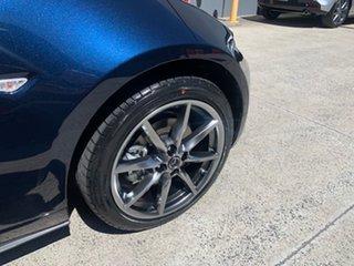 2021 Mazda MX-5 ND GT SKYACTIV-MT Deep Crystal Blue 6 Speed Manual Roadster