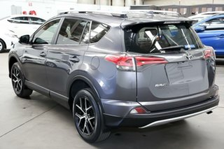 2017 Toyota RAV4 ZSA42R GXL 2WD Grey 7 Speed Constant Variable Wagon