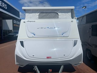2017 Jayco Journey Caravan.