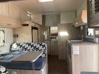2016 Jayco Expanda Caravan