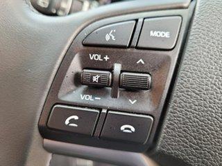 2020 Hyundai Tucson TL3 MY20 Elite D-CT AWD Grey 7 Speed Sports Automatic Dual Clutch Wagon