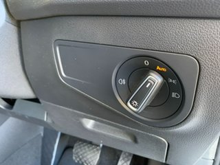 2021 Volkswagen Tiguan 5N MY21 110TSI Life DSG 2WD Silver 6 Speed Sports Automatic Dual Clutch Wagon