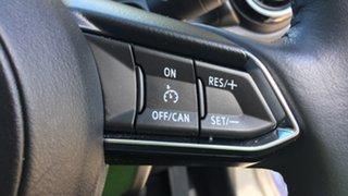 2018 Mazda 2 DJ2HA6 Genki SKYACTIV-MT Blue 6 Speed Manual Hatchback