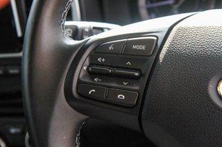 2020 Hyundai Venue QX MY20 Active White 6 Speed Automatic Wagon