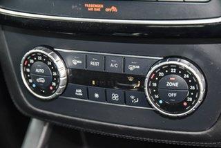 2017 Mercedes-Benz GLE-Class W166 808MY GLE63 AMG SPEEDSHIFT PLUS 4MATIC S Black 7 Speed