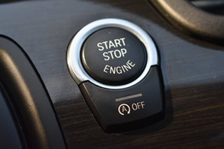 2012 BMW 5 Series F10 MY0911 520i Steptronic Grey 8 Speed Sports Automatic Sedan