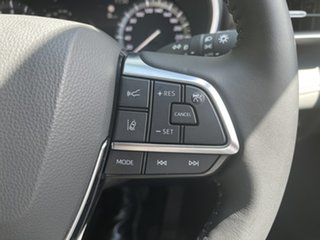 2021 Toyota Kluger GSU70R GXL 2WD Silver Storm 8 Speed Sports Automatic Wagon