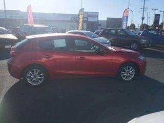 2016 Mazda 3 BM5478 Neo SKYACTIV-Drive Soul Red 6 Speed Sports Automatic Hatchback