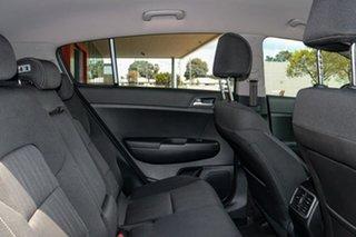 2018 Kia Sportage QL MY18 Si 2WD Premium White 6 Speed Sports Automatic Wagon
