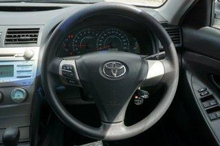 2008 Toyota Camry ACV40R Altise White 5 Speed Automatic Sedan