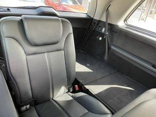 2010 Mercedes-Benz GL-Class X164 MY10 GL350 CDI Grey 7 Speed Sports Automatic Wagon