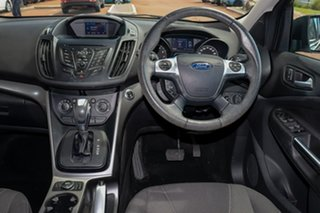 2016 Ford Kuga TF MY16 Ambiente 2WD Black 6 Speed Sports Automatic Wagon