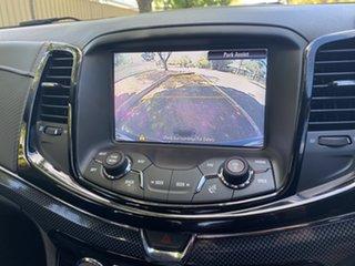 2017 Holden Commodore VF II MY17 SV6 Graphite 6 Speed Sports Automatic Sedan