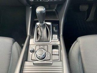 2018 Mazda 3 BN Series Maxx Sport Blue Sports Automatic Hatchback