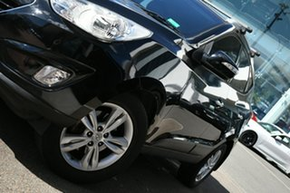 2012 Hyundai ix35 LM MY11 Active (FWD) Black 6 Speed Automatic Wagon.