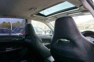 2013 Subaru Impreza G3 MY13 WRX AWD 5 Speed Manual Sedan