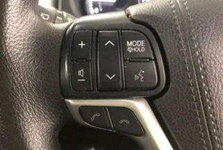 2019 Toyota Kluger GSU55R GX AWD White 8 Speed Sports Automatic Wagon